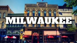 Milwaukee, USA: In Motion!