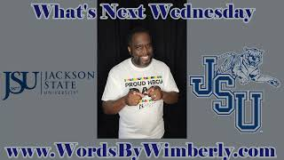 What's Next Wednesday 06 09 2021 Personal Growth V1