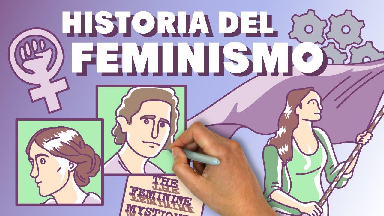 Breve Historia del Feminismo