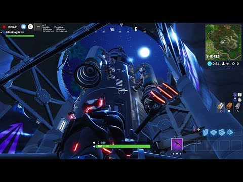 FORNITE V4.5 UPDATE  ROCKET HAS NOT LAUNCHED, FAKE LEAKS, EPIC CHANGES EVERYTHING