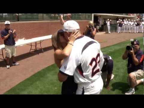 Auburn Baseball - Proposal