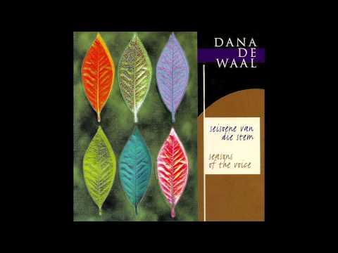 Dana de Waal - Song for South Africa