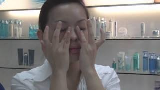Apple Zone Care Massage Technique