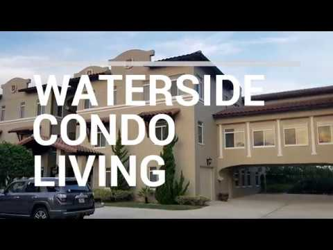 Palm Coast Condo For Sale  Waterside Condo 110 Clubhouse Dr Unit 202