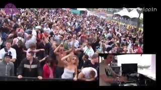 Hardwell [Dancetrippin] Extrema Outdoor Live (Netherlands) DJ Set