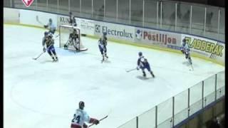 2010-10-30.Zoetermeer Royal Panthers vs. HYS the Hague