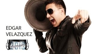 PROMO Dj Edgar Velazquez Podcast Episode 28 May 2013)