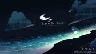 VOEZ / Rave Cyanide × Lunatic Sounds - Lost in the nowhere