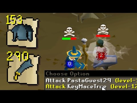 I Caught A Bot Farm Outsmarting Jagex