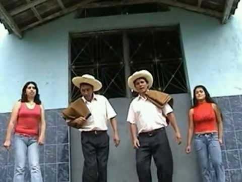 Ay mi Palomita - LLangoden Alto - Lajas - Chota