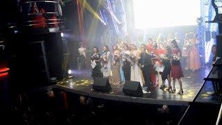 Киров / второй ПОЛУФИНАЛ МИСС СТАРШЕКЛАССНИЦА 2018
