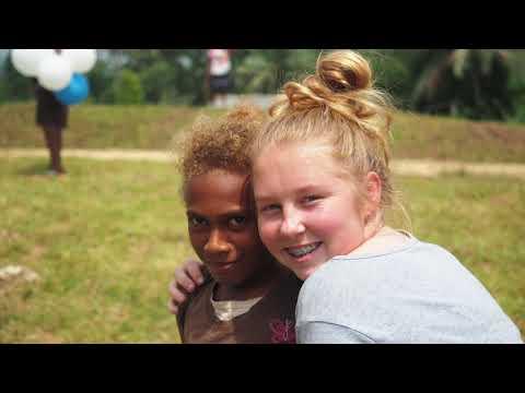 Solomon Islands Trip 2017
