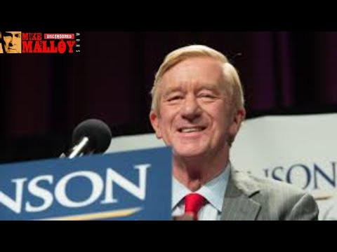 "Bill Weld: ""Trump Doesn't Even Pretend To Be Conservative"""