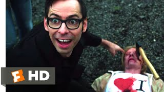 Dead Snow: Red vs. Dead (2014) - Satan's Arm Scene (4/10) | Movieclips
