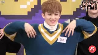 Gambar cover [nct/nct127] Idol radio v앱 simon says 무대 영상