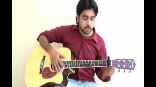 Repeat youtube video Falak - Tera Sath ho, cover by Ammar!
