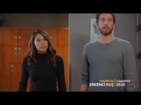 Download Erkenci Kuş / Daydreamer Trailer - Episode 33 (Eng & Tur Subs)