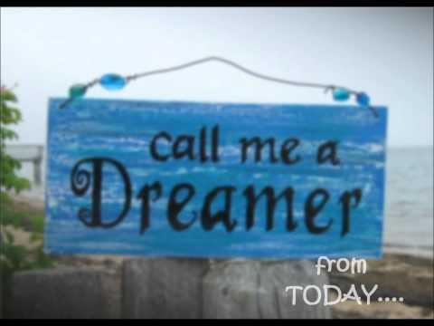 Distant Dreamer - Duffy (lyrics)
