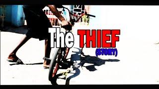 The Thief @JnelComedy