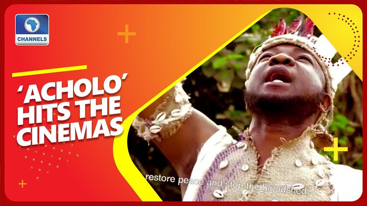 Download 'Acholo': First Igala-Language Nigerian Movie Hits The Cinemas
