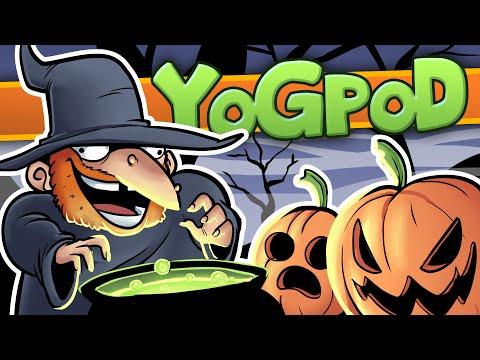 YoGPoD 46 - Halloween 5pack-cular