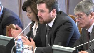 видео Государственное регулирование инвестирования
