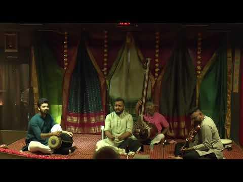 Sandeep Narayan - Edayya Gathi - Chalanaata
