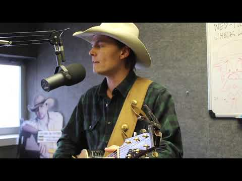 ed5a31c999d30 Ned LeDoux Talks Wyoming And New Album  Sagebrush   VIDEO