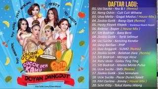 Lagu DANGDUT Terbaru 2017 - 20 Hits Dangdut Maret 2017