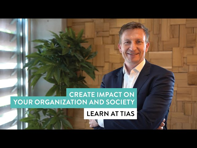 Learn at TIAS