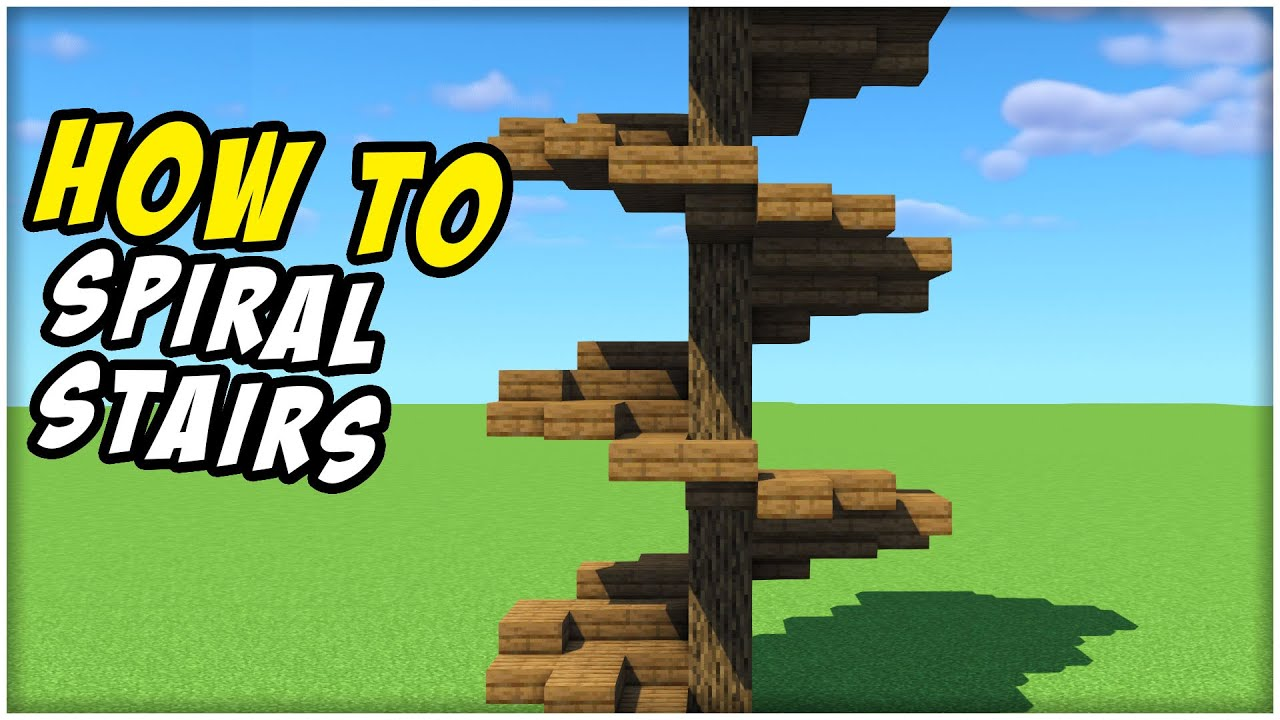Tips to ALWAYS Get Your Spiral Staircase Right (How To) YouTube