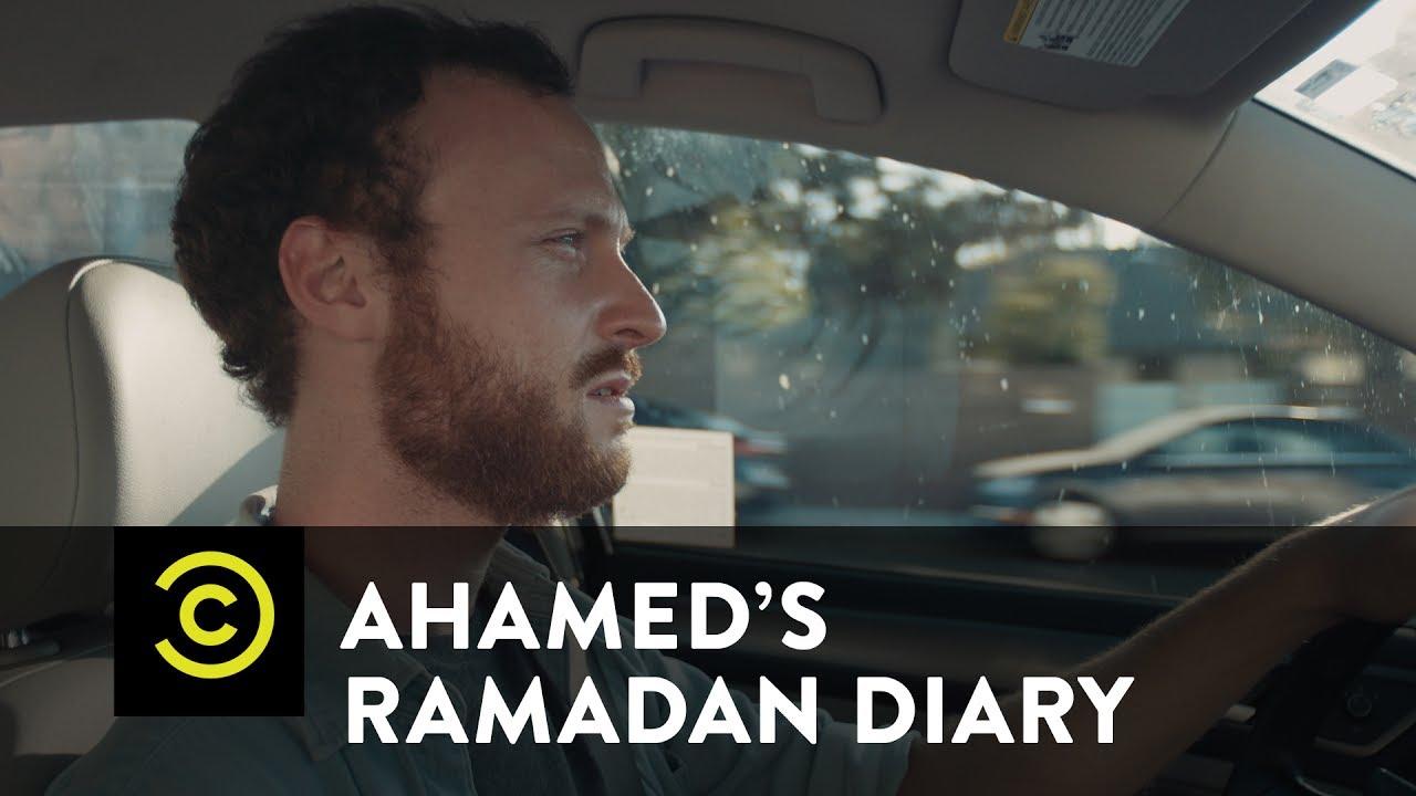 Ahamed s Ramadan Diary