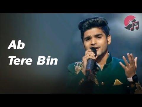 Salman Ali & Kumar Sanu Sing Ab Tera Bin On Indian Idol | Playmusic