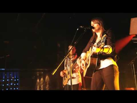 "Maeve O'Boyle - ""All My Sins"", live @ The Mill, 04/06/2009"