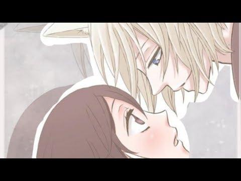 Милые моменты из аниме Очень приятно бог 2 часть 😍
