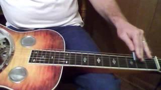 Lorena ( Dobro Instrumental Practice )