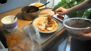 Nacho Pie,  By Megan And Maren