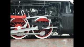 Музей железнодорожного транспорта. Фото(Это видео создано с помощью видеоредактора YouTube (http://www.youtube.com/editor), 2015-09-30T19:24:31.000Z)