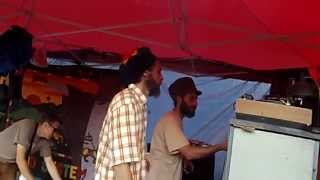 Chalice Sound System - Dub Fest 2014