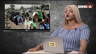 SaharaTV News Updates Eps. 1