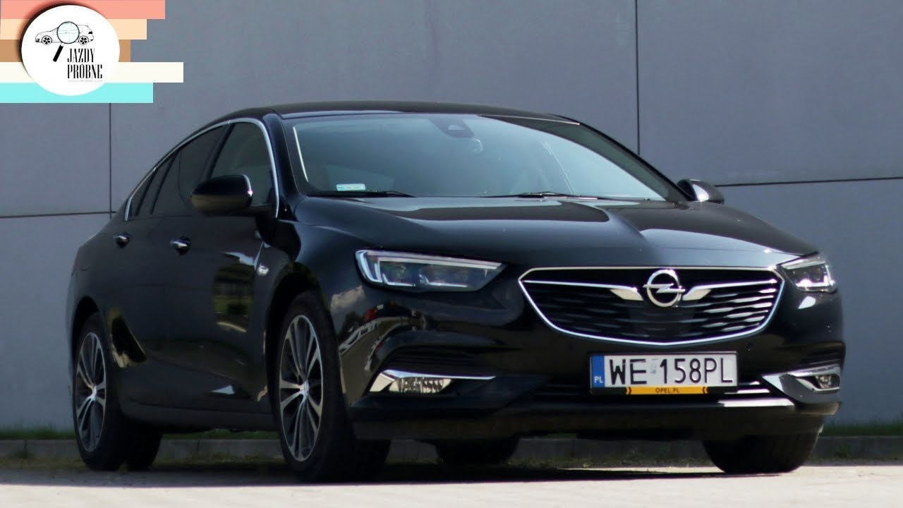 Opel Insignia Grand Sport 2.0 CDTi 170 KM: Nowy, czyli zawsze lepszy?  – #227 Jazdy Próbne