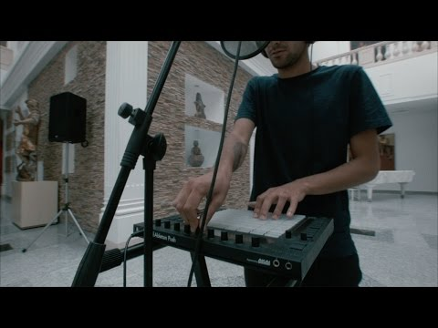 Voices In My Head (ableton push performance)