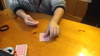 Blackjack 21 - card game Competitors List
