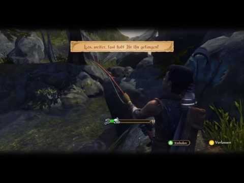 Fable Anniversary Part 8. Fisher Creek