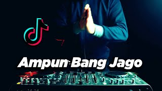 Download lagu TIK TOK VIRAL ! Ampun Bang Jago ( DJ DESA Remix )