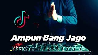Download TIK TOK VIRAL ! Ampun Bang Jago - Tian Storm x Ever Slkr ( DJ DESA Remix )