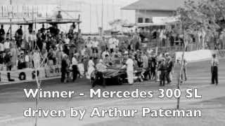 Macau GP 1957