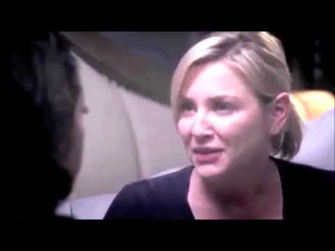Grey's Anatomy - Arizona saying Calliope (Part 2)