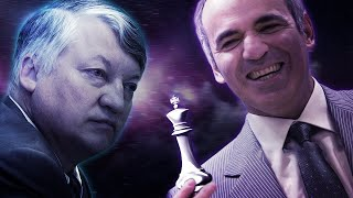 Kasparov vs. Karpov: Greatest Chess Rivalry In History
