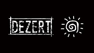 DEZERT - おはよう